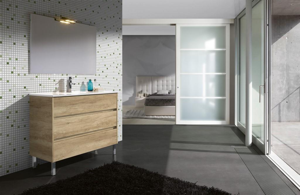 Serie polar express mobiliario de ba o - Mobiliario de bano ...